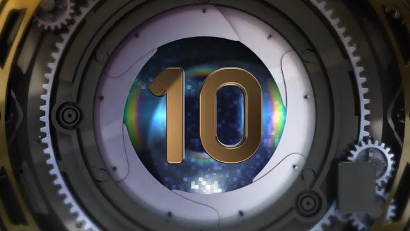 Thumbnail for Countdown