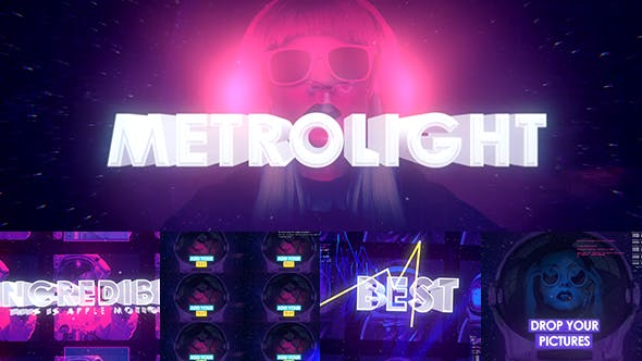 Thumbnail for Metrolight 2