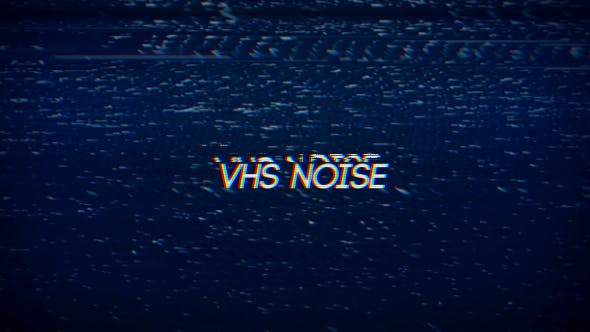 Thumbnail for VHS Noise 4
