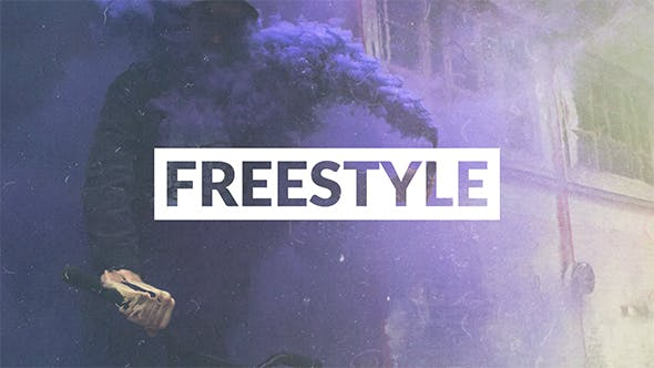 Thumbnail for Freestyle Slideshow