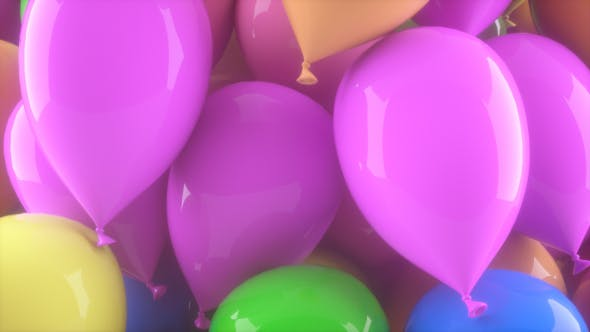 Cover Image for Balloon Background 01