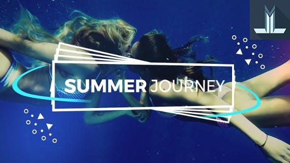 Thumbnail for Voyage d'été