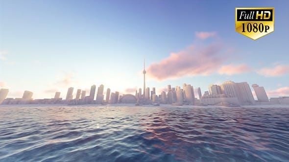 Thumbnail for 3D Toronto