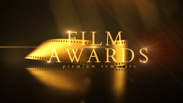 Thumbnail for Film Awards