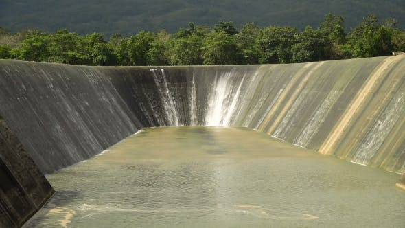 Thumbnail for Dam on the Lake, Bohol, Philippines