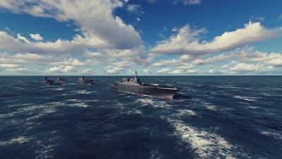 Navy Aircrafts