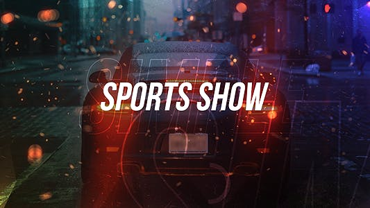 Thumbnail for Simple Sports Show