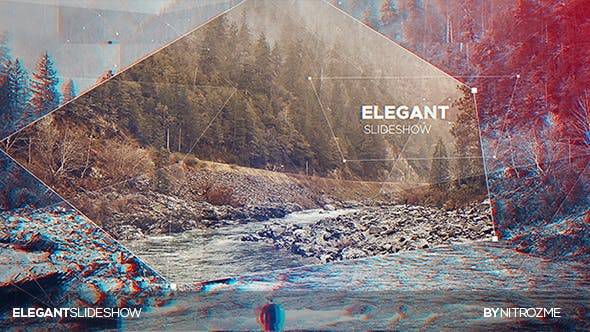 Thumbnail for Elegant Slideshow