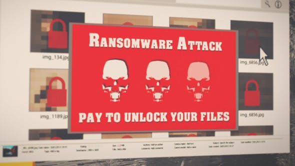Thumbnail for Ransomware Attack