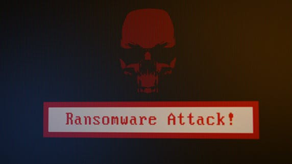 Thumbnail for Installing Ransomware on a Computer