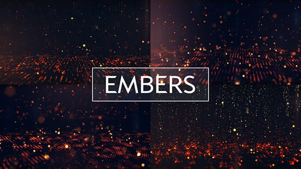 Thumbnail for 4 in 1 Embers Loop