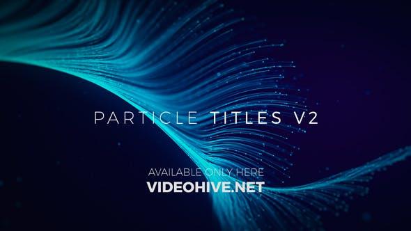 Thumbnail for Títulos de partículas V2