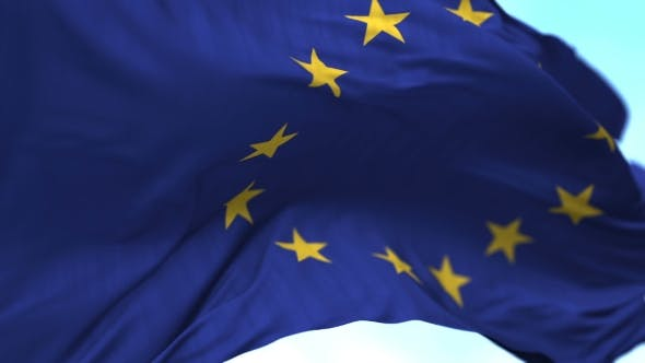 Thumbnail for Europe Union Flag