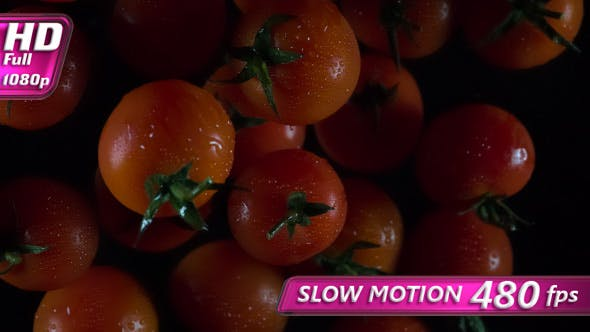 Thumbnail for Small Fresh Tomatoes
