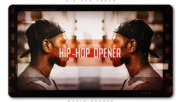 Thumbnail for Hip Hop Urban Opener