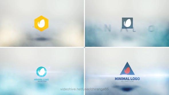 Thumbnail for Logo minimalista moderno