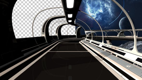 Thumbnail for Space Bridge
