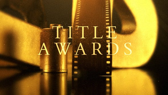 Thumbnail for Title Awards