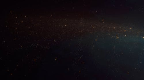 Stars In The Galaxy