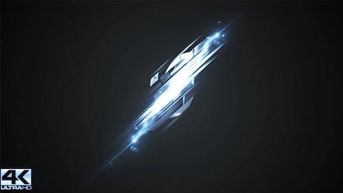 Power Strike Logo