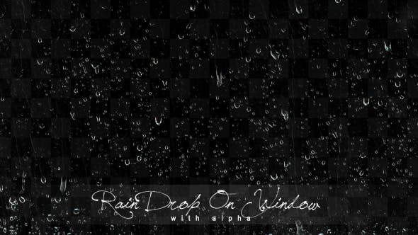 Cover Image for Rain Falling