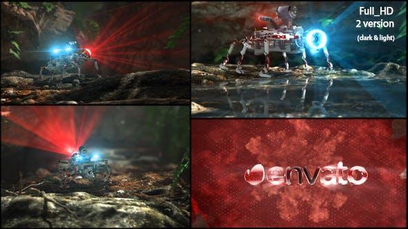 Thumbnail for Exploración robótica