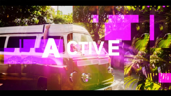 Thumbnail for Active Opener