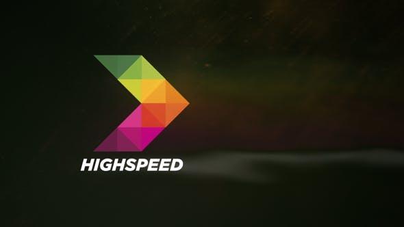 Thumbnail for High Speed Logo