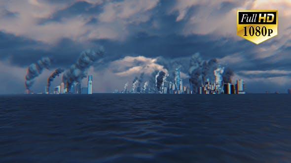 Thumbnail for New York Flood 23