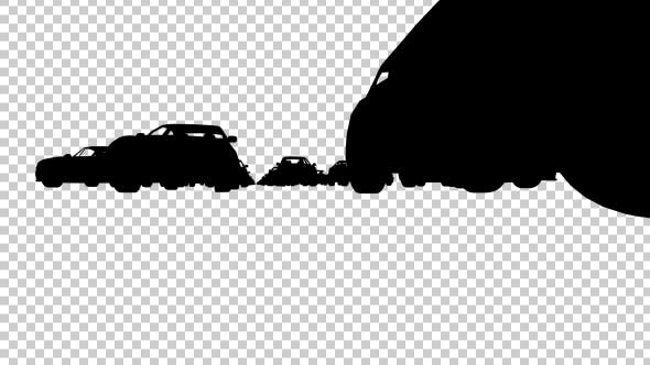 Thumbnail for Traffic Silhouette