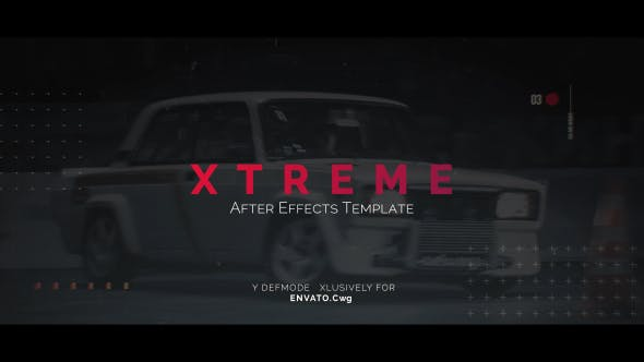 Thumbnail for Xtreme Opener