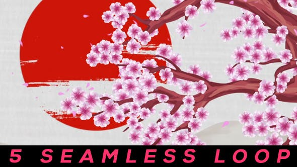 Thumbnail for Sakura Moon