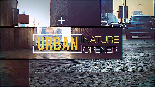 Thumbnail for Urban Nature