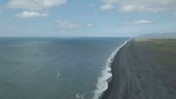 Thumbnail for Vik Black Sand Beach Iceland