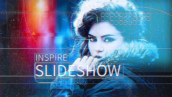 Thumbnail for Inspire Slideshow