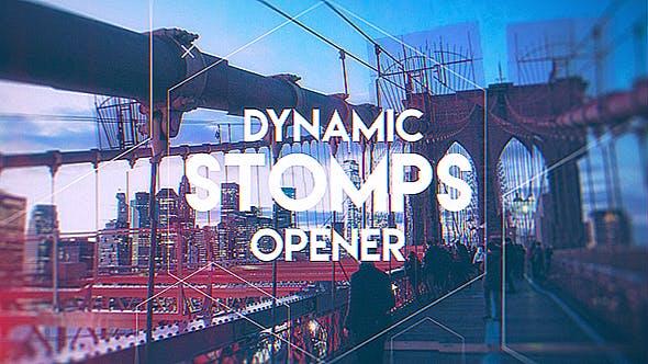 Thumbnail for Dynamic Stomps Opener