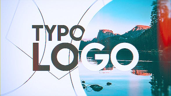 Thumbnail for Typo Logo Intro