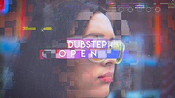 Thumbnail for Dubstep Fashion Promo