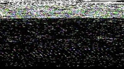 VHS Noise