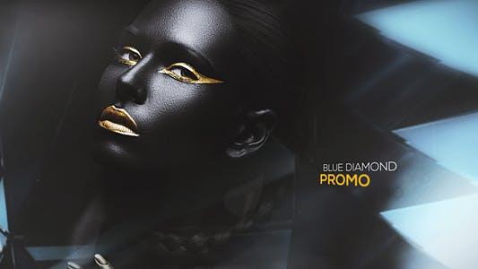 Blue Diamond Promo