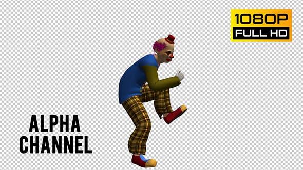 Thumbnail for Clown Dance 4
