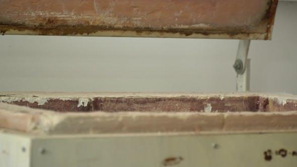 Thumbnail for Antique Chamber Furnace for Ceramics Burning