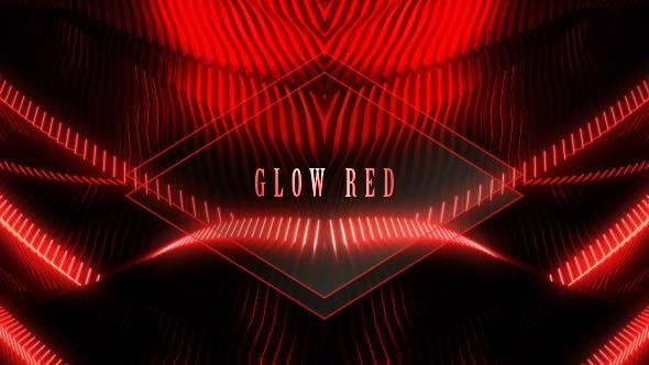 Thumbnail for Glow Red