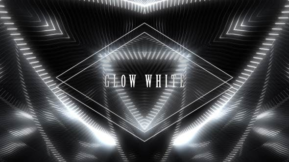 Cover Image for Glow White