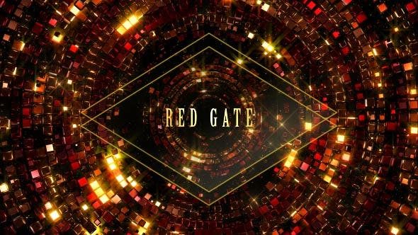 Thumbnail for Red Gate