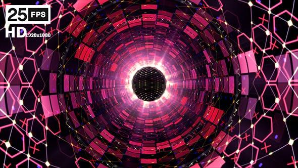 Thumbnail for Dancing Tunnel 03 HD