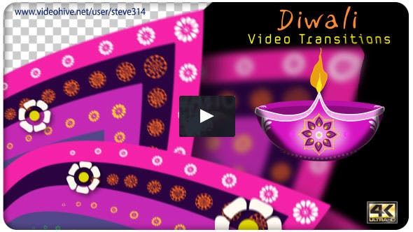 Thumbnail for Diwali Transitions