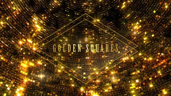 Thumbnail for Golden Squares