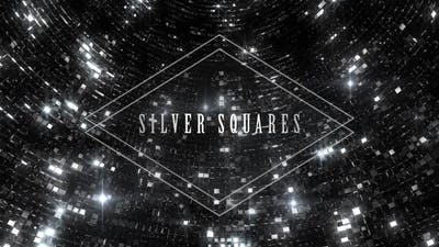 Silver Squares