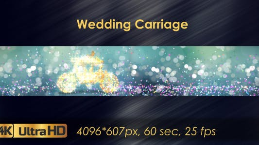 Thumbnail for Wedding Carriage